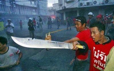 デモや暴動12