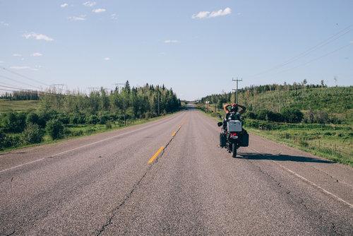 アラスカへの旅10