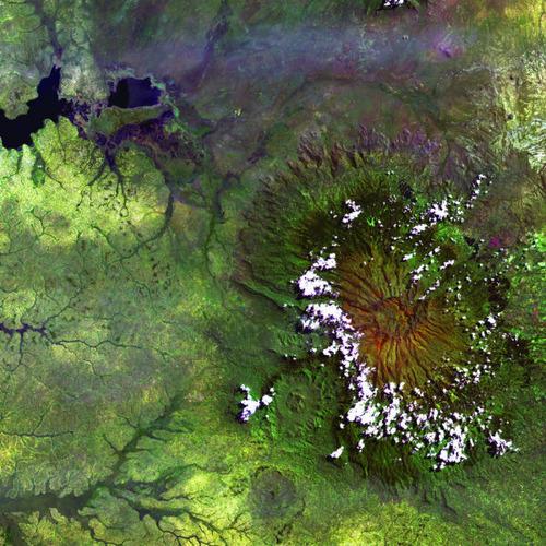 衛星写真17