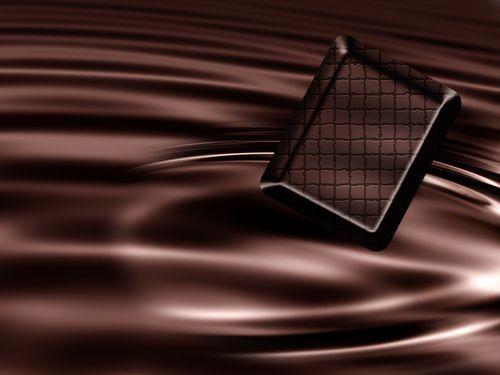 チョコレートと鳥00
