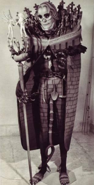 昔のハロウィン09