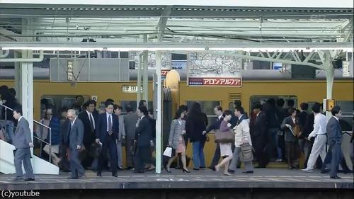 ハイビジョン映像で観る92年の東京がグッとくる02