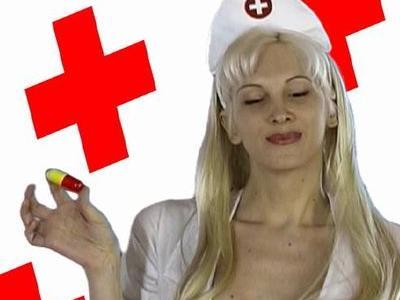 ナース・看護婦・看護師