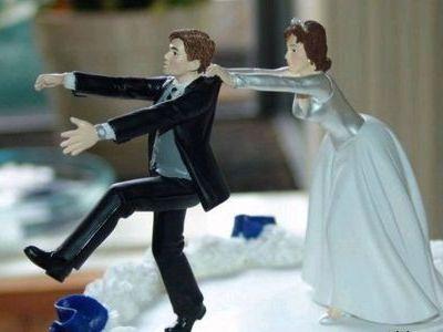 ブラックな夫婦の関係
