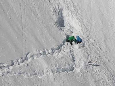 崖から落ちて世界記録TOP
