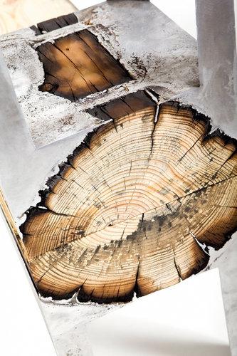 アルミと木材が融合07
