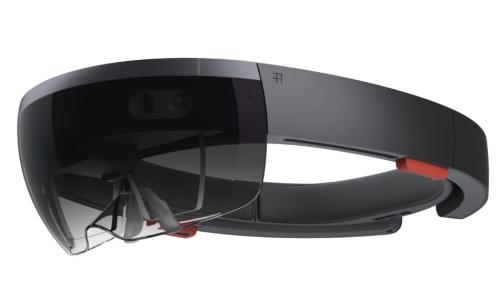 現実と幻想の境界がなくなる…MicrosoftのVR、HoloLensで生み出される未来すぎるアプリ