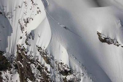崖から落ちて世界記録01