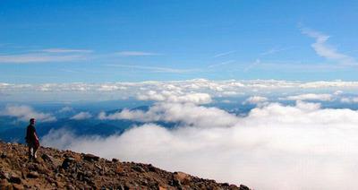 雲の上12