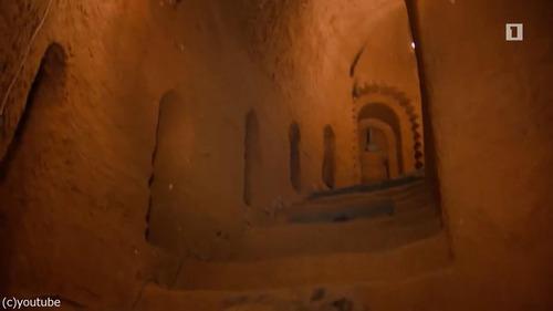 アルメニアの地下迷宮05
