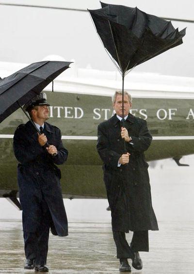 ブッシュ大統領05