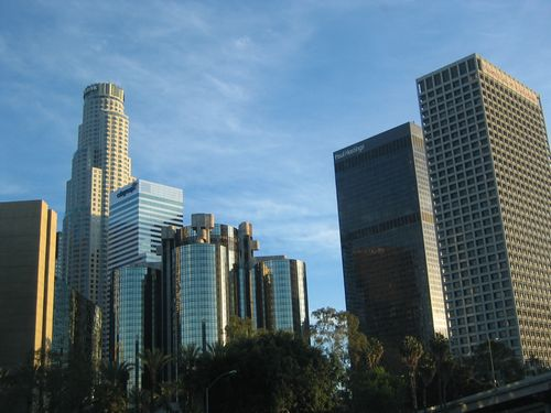今日のロサンゼルス00