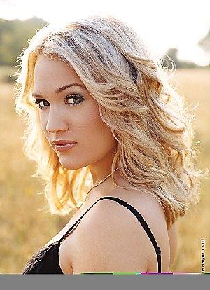 15キャリー・アンダーウッド(Carrie Underwood)