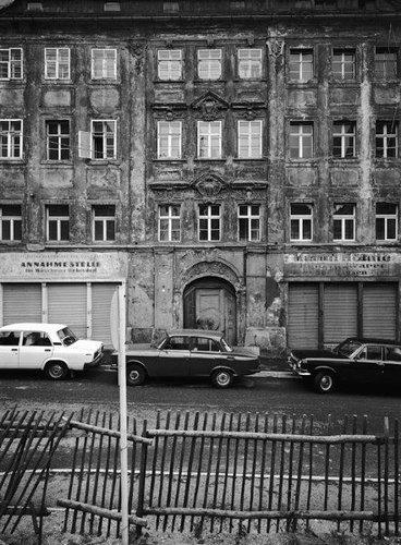 東ドイツの10年の変化17