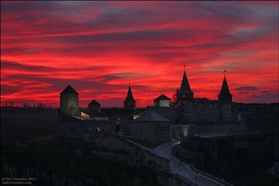 ウクライナの城12
