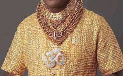 黄金のシャツ02