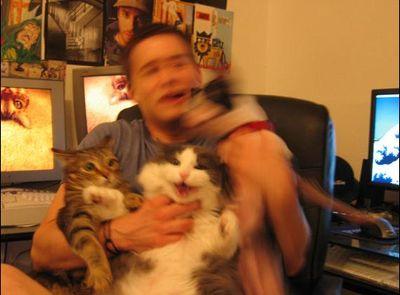 猫と犬05