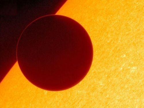 金星の太陽通過観測のお知らせ00