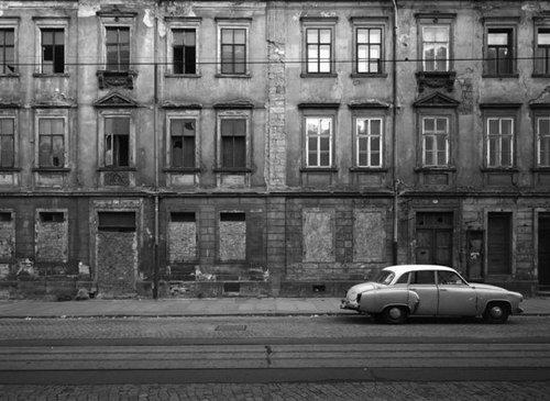 東ドイツの10年の変化07