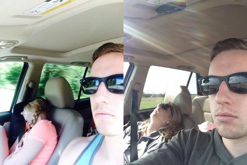 妻と僕の車旅行06