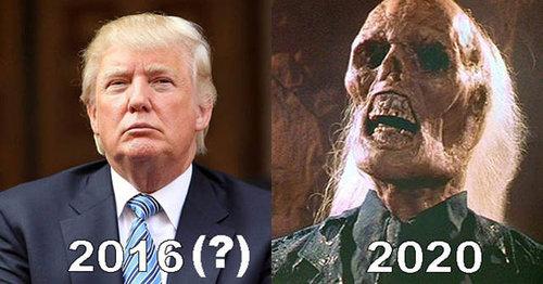 アメリカ大統領の変化09