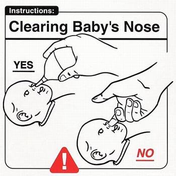 赤ちゃんの取扱説明書24