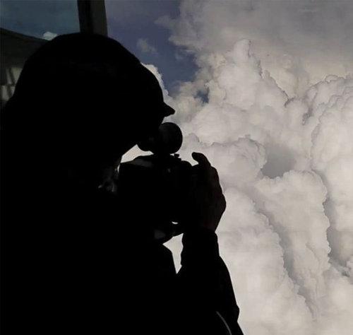 飛行機からカメラを落とした02