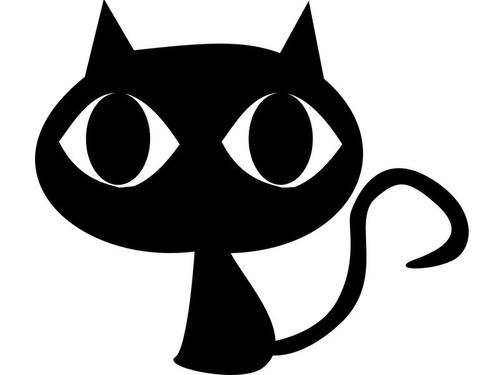 同じ猫の昼と夜の顔
