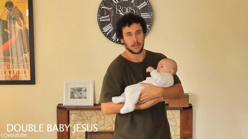 「赤ちゃんの抱き方」05