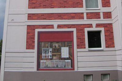 ベルリンのマンション08