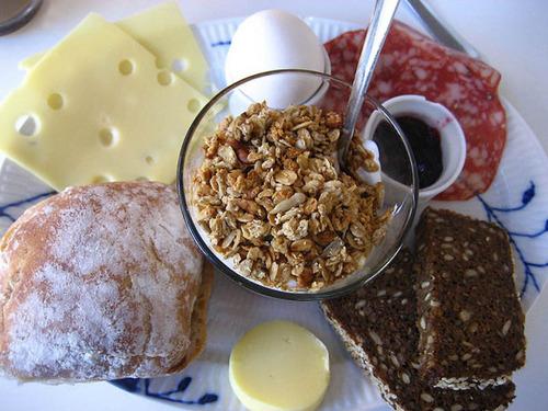 世界の朝食15