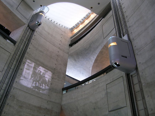 変わった11のエレベーター17