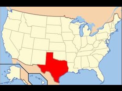 テキサス州
