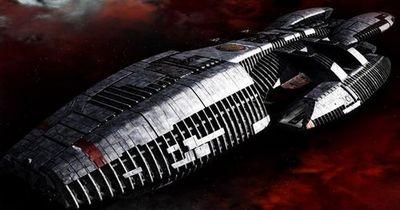 史上最高の宇宙船14