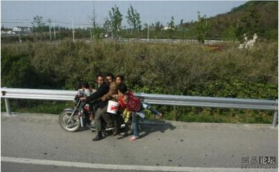 8人乗りバイク04