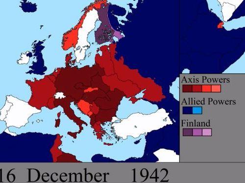 ヨーロッパ戦線をビジュアル化01