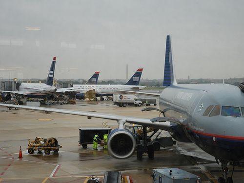 暑すぎて飛行機のフライトがキャンセル00
