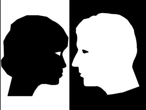 人間関係で行きづまったとき他人にはどう見えるか00