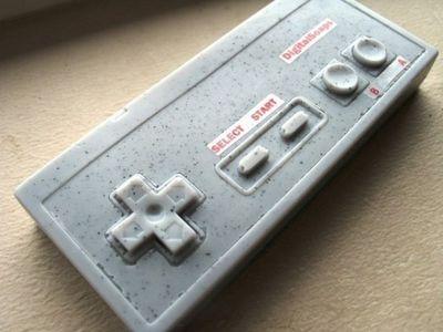 ゲームコントローラー石けん07
