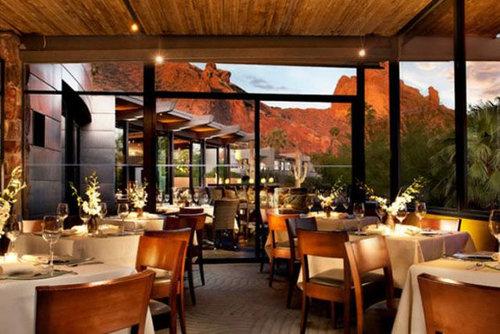 世界の絶景レストラン07