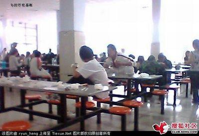 中国の食堂04