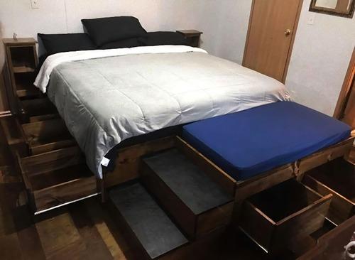 犬好きのベッド01