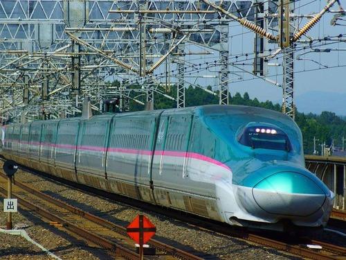 新幹線の早期地震検知システム00