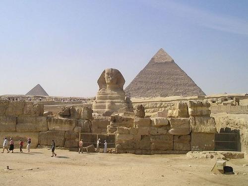 ピラミッドの大きさ03