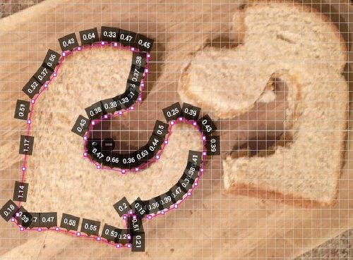 妻「サンドイッチを半分に切って」03