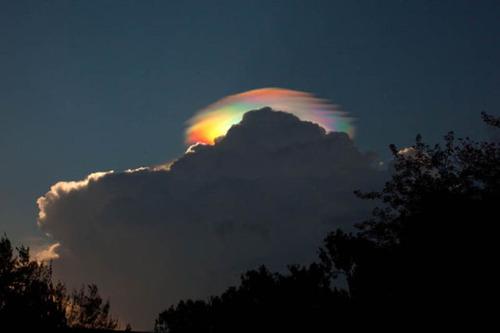 雲の種類11