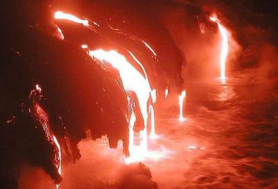 キラウエア火山12