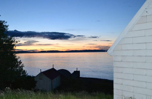 ノルウェーの刑務所の島40