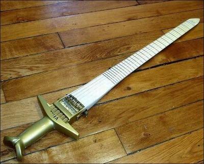 面白ギター17
