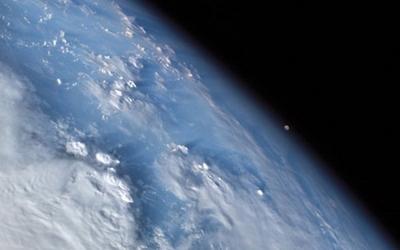 空から見た地球09